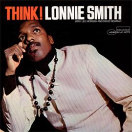 Lonnie Smith Think! 180g LP