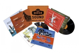 The Decca Sound - Mono Years: The Birth of High Fidelity Numbered Limited Edition 180g 6LP Box Set (Mono)