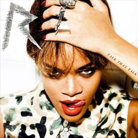 Rihanna Talk That Talk LP 180gr&download)