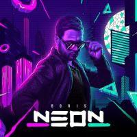 Boris Neon LP