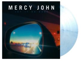 Mercy John Let It Go Easy LP