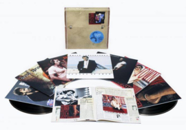 Bruce Springsteen The Album Collection Vol. 2 1987-1996 Numbered Limited Edition 8LP & 2EP Box Set