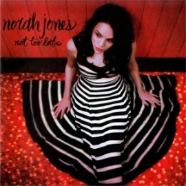 Norah Jones Not Too Late HQ LP.