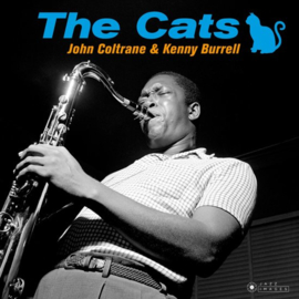John Coltrane & Kenny Burrell The Cats LP