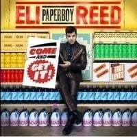 Eli Paperboy Reed- Come and get It LP