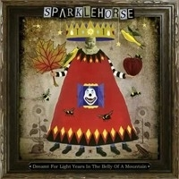 Sparklehorse - Dreamt For Light Years In The Belly LP