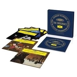 Beethoven Symphonies 180g 8LP Box Set
