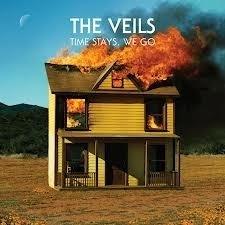 The Veils - Time Stays We Go LP