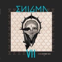 Enigma Seven Lives Many Faces LP - Coloured Vinyl -