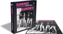 Ramones Rocket To Russia Puzzel
