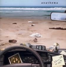 Anathema - A Fine Day To Exit  LP