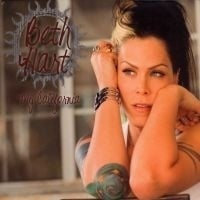 Beth Hart My California LP