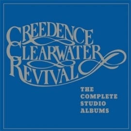 Creedence Clearwater Revival - The Complete Studio Albums 7LP