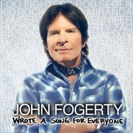 John Fogerty - Wrote A Song For Everyone 2LP