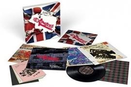 Sex Pistols Live 76 4LP