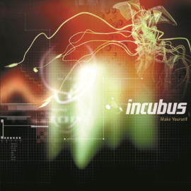 Incubus Make Youself 2LP