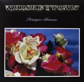 Whiskeytown Strangers Almanac 2LP