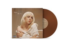 Billie Eilish Happier Then Ever 2LP - Coloured Vinyl-