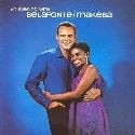 Harry Belafonte & Miriam Makeba - An Evening with Belafonte &  Makeba LP
