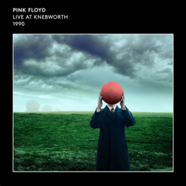 Pink Floyd Live At Knebworth CD