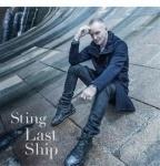 Sting - Last Ship LP -