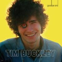 Tim Buckley Goodbye &..Hello LP