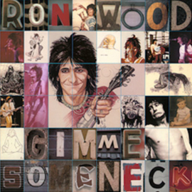 Ron Wood Gimme Some Neck 180g LP