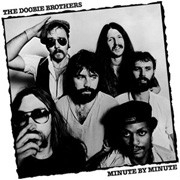 Doobie Brothers Minute By Minute LP