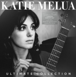 Katie Melua Ultimate Collection 2LP -Silver Vinyl-