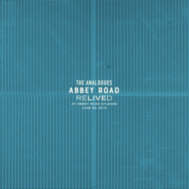 The  Analogues Abbey Road Relived LP