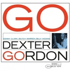Dexter Gordon Go LP