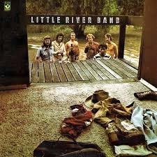 Little River Band - Little River Band LP