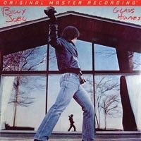 Billy Joel - Glass Houses HQ 45rpm 2LP