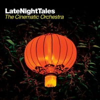 Cinematic Orchestra Late Night Tales 2LP