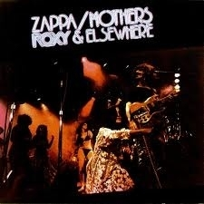 Frank Zappa - Roxy & Elsewhere HQ 2LP
