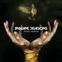 Imagine Dragons - Smoke + Mirrors LP