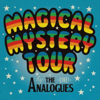 The Analogues Magical Mystery Tour Live LP