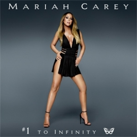 Mariah Carey #1 To Infinity 180g 2LP