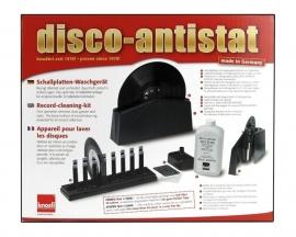 Knosti Disco Antistat Wasmachine