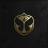 Tomorrowland Xv Years 5LP