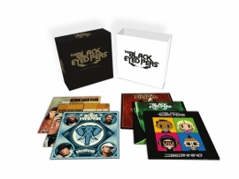 The Black Eyed Peas The Complete Vinyl Collection 12LP