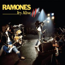 Ramones It's Alive II 2LP