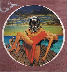 10cc Deceptive Bends LP