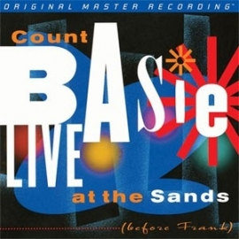 Count Basie - Live At The Sands SACD