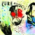 The Cure - 4 13 Dream 2LP