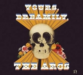 Arcs Yours  Dreamily LP
