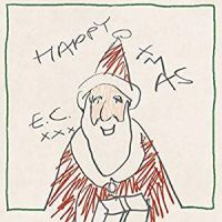 Eric Clapton Happy Xmas 2LP