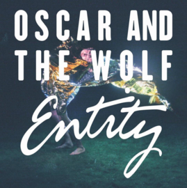 Oscar and the Wolf Entity - Yellow Vinyl-
