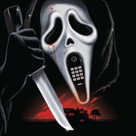Scream/scream LP