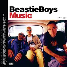 Beastie Boys Beastie Boys Music 2LP